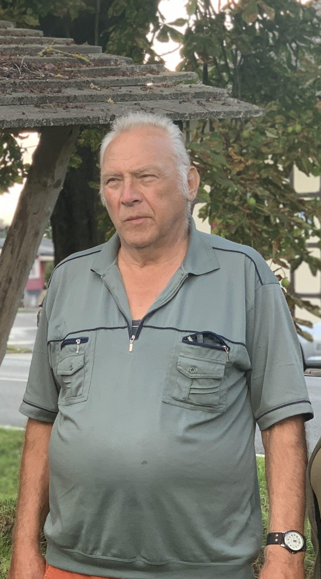 Horst Zimmermann